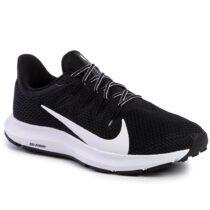 Sneaker Uomo Running Nike Quest 2 Nera - CI3787002
