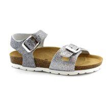Sandalo Bambina Grunland Junior Luce Canna di Fucile - SB120240