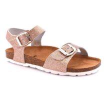 Sandalo Bambina Grunland Junior Luce Cipria - SB120240