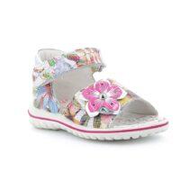 Sandalo Bambina Primi Passi Stampa Floreale Primigi - 5365200