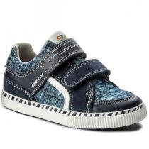 Sneaker Bambino Geox B Kilwi B Navy - B82A7B022PAC4211