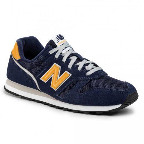 Sneaker Uomo New Balance Lifestyle Blu - NBML373AA2