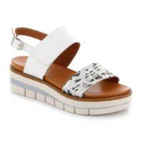 Sandalo Donna Grunland Fama Bianco - SA2542I8