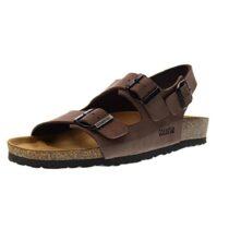 Sandalo Uomo Goldstar Testa di Moro - 9910001002
