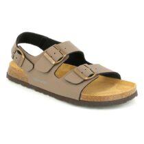 Sandalo Uomo Grunland Bobo Testa di Moro - SB364540