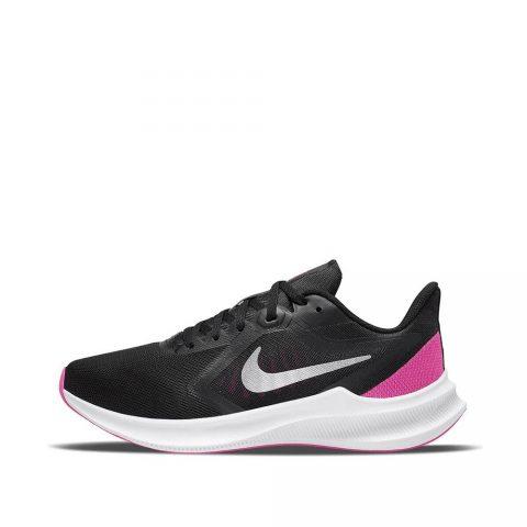 Sneaker Donna Nike Wmns Downshifter 10 Nera - CI9984005