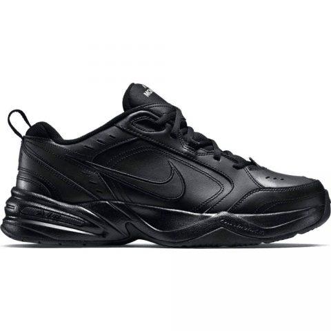 Sneaker Uomo Nike Air Monarch IV Nera - 415445001