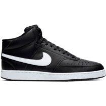 Sneaker Uomo Nike Ebernon Mid Nera - CD5466001