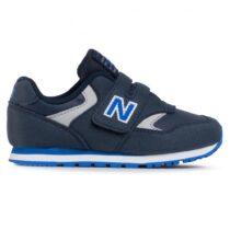 Sneaker Bambino New Balance Kids in Tessuto Blu - YV393CNV