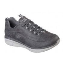 Sneaker Donna Skechers Synergy 2.0 Grigia - 12934CHAR