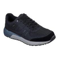 Sneaker Uomo Skechers Felano Neres Nera - 66398BLK