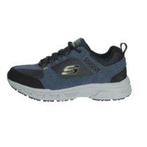 Sneaker Uomo Skechers Oak Canyon Navy - 51893NVLM