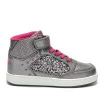 Sneaker Bambina Lelli Kelly Ellis Peltro Vernice - LK5828
