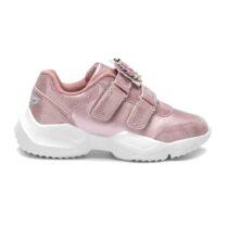 Sneaker Bambina Lelli Kelly Rosa Glitter - LK5908