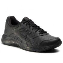 Sneaker Uomo Asics Gel-Contend 5 Nera - 1131A036001