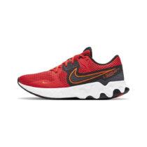 Sneaker Uomo Nike Renew Ride 2 Rossa - CU3507600
