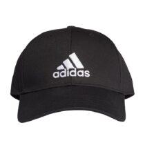 Cappello Baseball Cap Adidas Nero - FK0891