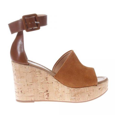Sandalo-con-Zeppa-Donna-Nero-Giardini-Tabacco---E012411D326