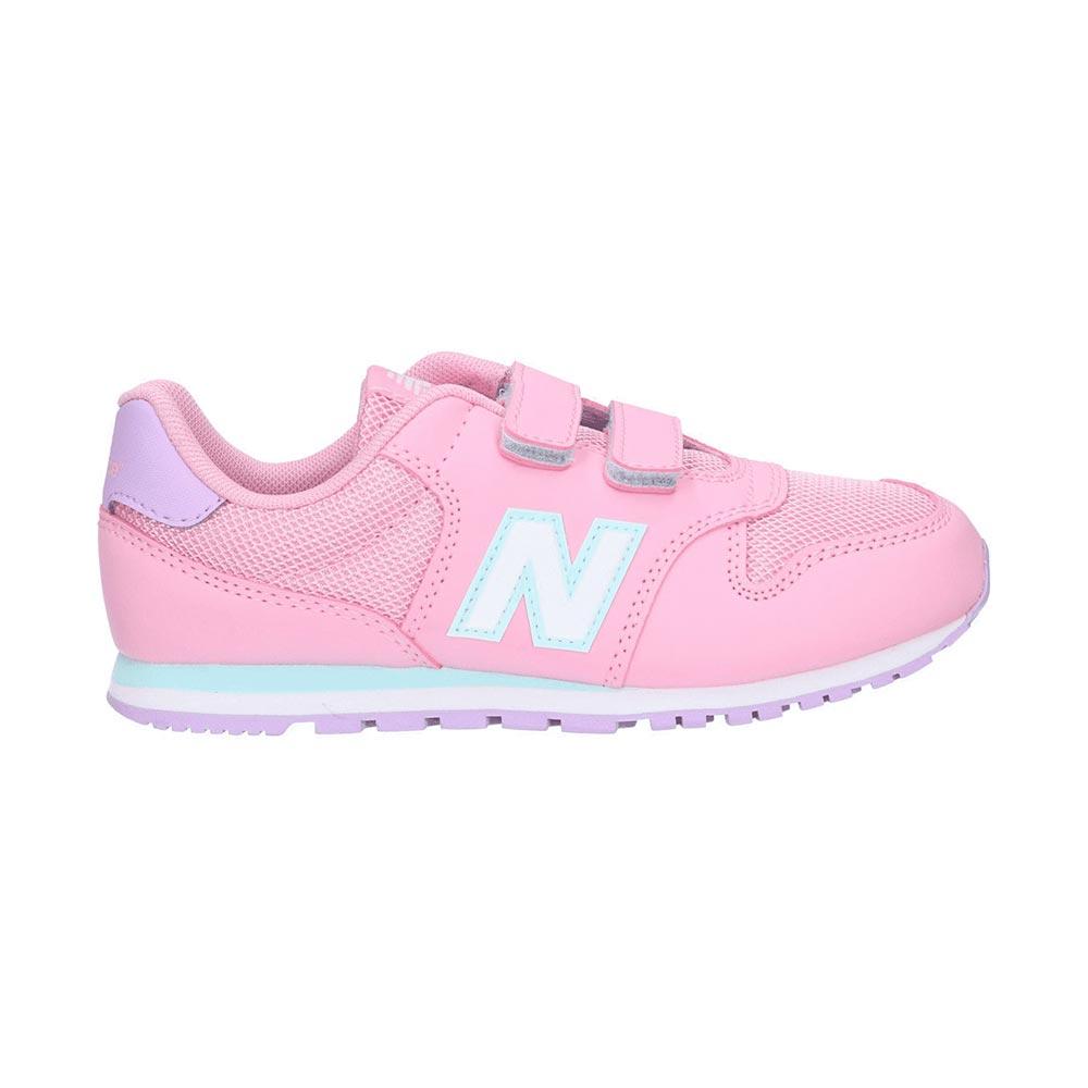Sneaker Bambina New Balance Kids Lifestyle Rosa