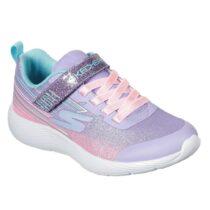 Sneaker Bambina Skechers Kids Dyna Lite - 302456LLVMT