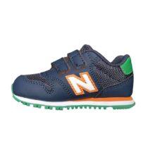Sneaker Bambino New Balance Kids Lifestyle Blu - IV500WNO