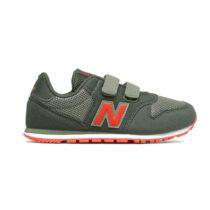 Sneaker Bambino New Balance Kids Lifestyle Verde - YV500TPG