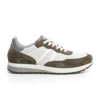 Sneaker Uomo Igi&Co in Pelle Perla - 7122122