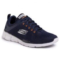 Sneaker Uomo Skechers Equalizer 3.0 Blu - 52927NVOR