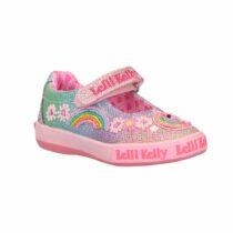 Ballerina Bambina Lelli Kelly Unicorno - LK1082