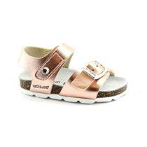 Sandalo Bambina Grunland Junior Aria Cipria - SB038940