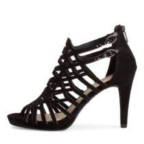 Sandalo con Tacco Donna Tamaris Nero - 112801226001