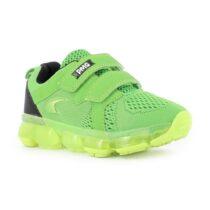 Sneaker Bambino Primigi Lights Verde - 7458533