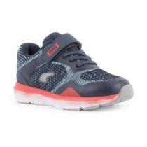 Sneaker Bambino Primigi Runner Navy - 7451222