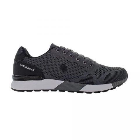 Sneaker Uomo Lumberjack Vendor Navy - SM62105001U22M0049