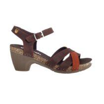 Sandalo Donna Jungla Jockey Cafe - 7459