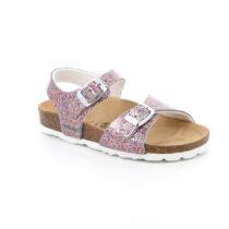 Sandalo Bambina Grunland Junior Luce Rosa - SB165640