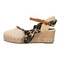 Sandalo Donna Wrangler Bella Ecru - WL11611AW0021
