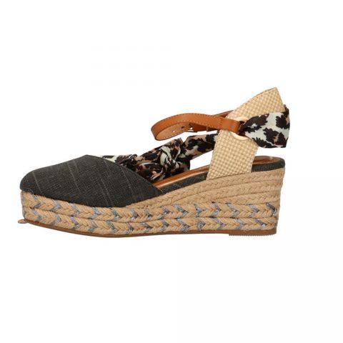 Sandalo Donna Wrangler Bella Nero - WL11611AW0062