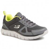 Sneaker Uomo Skechers Chrcl Lime - 52630CCLM