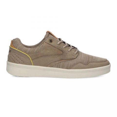 Sneaker Uomo Wrangler Micky Kakhi - WM11030AW0036
