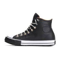 Sneaker Alta Uomo Converse Chuck Taylor All Star Nera - 171441C