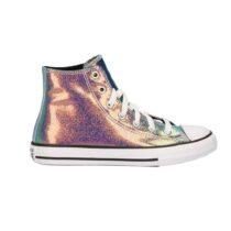 Sneaker BambinA Converse Chuck Taylor All Star Glitter - 671467C