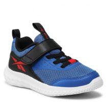 Sneaker Bambino Reebok Rush Runner 4.0 Blu - H68061