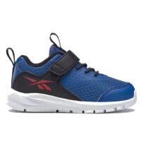 Sneaker Bambino Reebok Rush Runner 4 Blu - H67785