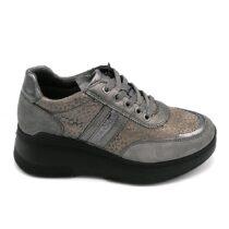 Sneaker Donna Igi&Co Paloma Grigio Scuro - 8156411