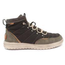 Sneaker Uomo Hey Dude Charlie Carbon - 113334301