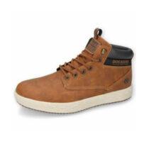 Sneaker Alta Uomo Dockers Cognac - 45FZ001650470