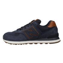 Sneaker Uomo New Balance Lifestyle Dark Navy - ML574NBD